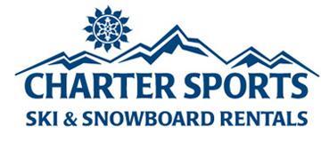 Charter Sports - Ski & Snowboard Rentals
