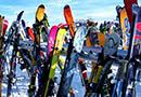 Charter Sports Premier Ski Delivery
